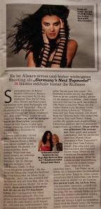 Alisar-Ailabouni-im-in-Magazin-4-145x300 in