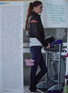 Alisar Ailabouni in inTouch (4)