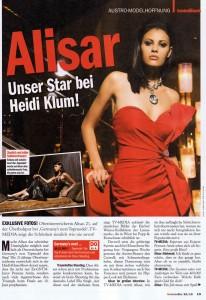 Alisar Ailabouni in TVmedia (1)
